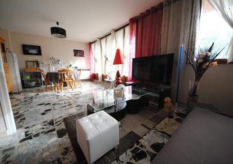 Vente Appartement 5 pièces 94m² Romans-sur-Isère (26100) - photo