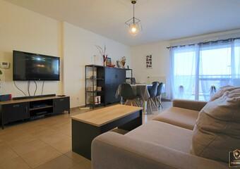 Vente Appartement 4 pièces 80m² Villefontaine (38090) - Photo 1