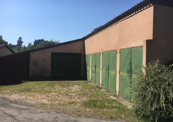 Location Garage 11m² Cours-la-Ville (69470) - photo 2