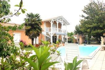 Vente Maison 6 pièces 222m² Audenge (33980) - Photo 1