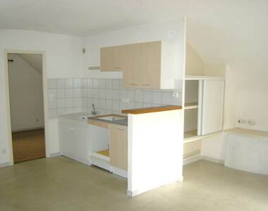 Vente Appartement 2 pièces 41m² Royat (63130) - photo