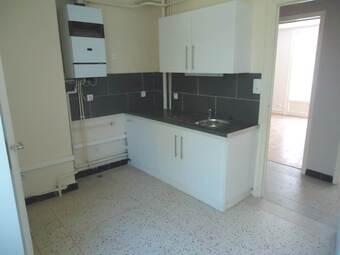 Location Appartement 2 pièces 46m² Clermont-Ferrand (63000) - photo
