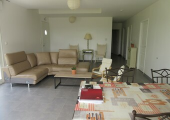 Location Appartement 4 pièces 90m² Breuilpont (27640) - photo 2