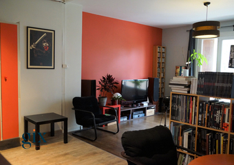 Vente Appartement 3 pièces 75m² Grenoble (38100) - photo