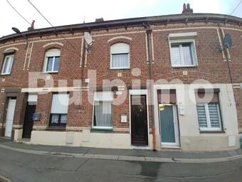 Vente Maison 4 pièces La Bassée (59480) - photo