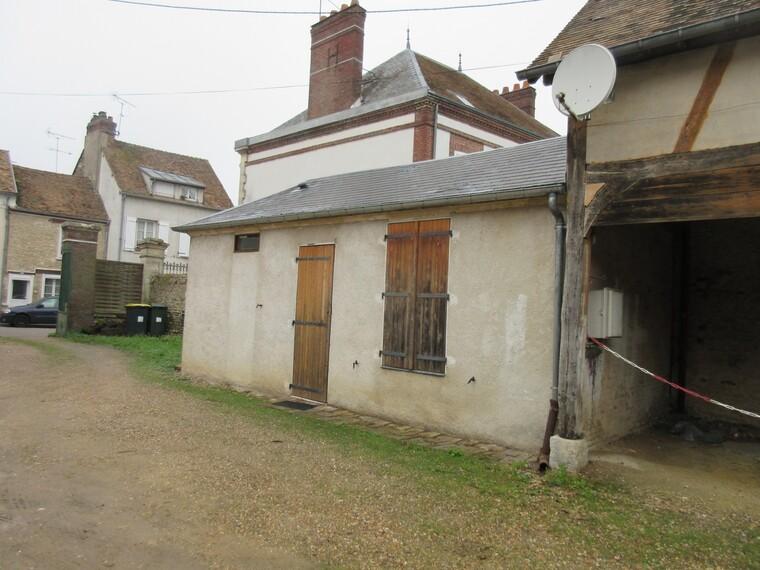 Location Maison 1 pièce 22m² Pacy-sur-Eure (27120) - photo