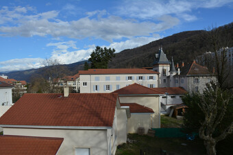 Vente Appartement 5 pièces 134m² Gières (38610) - Photo 1