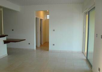 Location Appartement 2 pièces 66m² Remire-Montjoly (97354) - photo