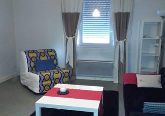 Vente Appartement 2 pièces 36m² Grenoble (38000) - Photo 1