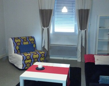 Vente Appartement 2 pièces 36m² Grenoble (38000) - photo