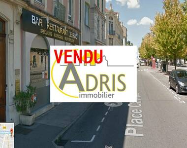 Vente Local commercial 116m² Romans-sur-Isère (26100) - photo