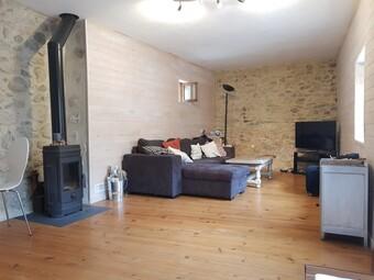 Vente Maison 4 pièces 80m² Sauzet (26740) - photo