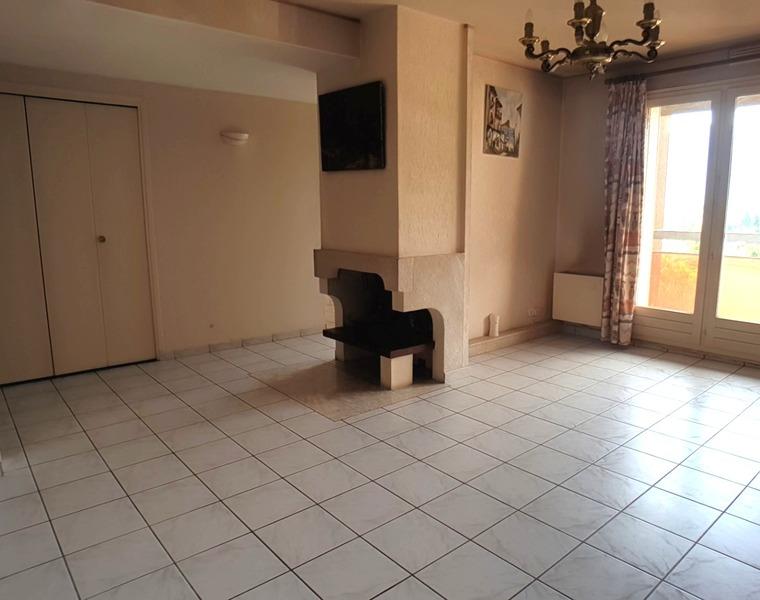 Vente Appartement 5 pièces 83m² Gières (38610) - photo