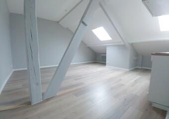 Location Appartement 2 pièces 32m² Lens (62300) - photo