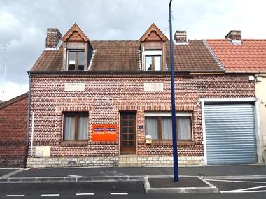 Vente Maison 6 pièces 85m² Grenay (62160) - photo