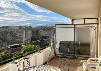Location Appartement 3 pièces 72m² Bourg-de-Péage (26300) - Photo 1