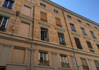 Vente Appartement 1 pièce 11m² Lyon 09 (69009) - photo