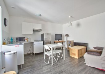 Vente Appartement 2 pièces 28m² Albertville (73200) - photo