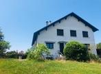 Vente Maison 7 pièces 160m² Saint-André-le-Gaz (38490) - Photo 8
