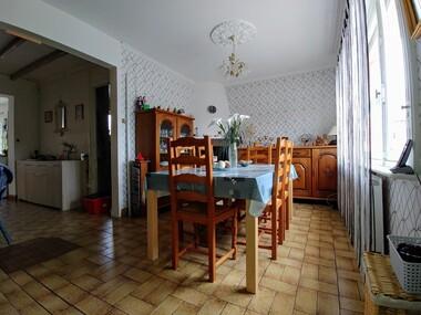 Vente Maison 7 pièces 84m² Courcelles-lès-Lens (62970) - photo