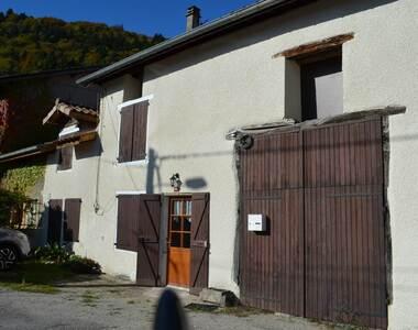 Vente Maison 6 pièces 116m² Chirens (38850) - photo