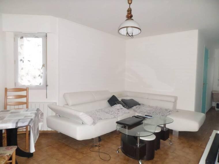 Vente Appartement 1 pièce 35m² Olonne-sur-Mer (85340) - photo