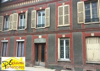 Vente Immeuble 300m² Ivry-la-Bataille (27540) - photo