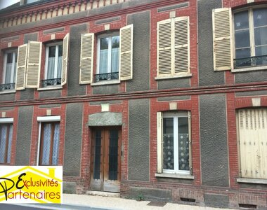 Sale Building 300m² Ivry-la-Bataille (27540) - photo