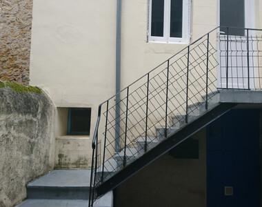 Location Appartement 3 pièces 34m² Argenton-sur-Creuse (36200) - photo