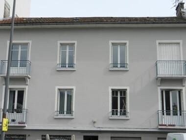 Vente Appartement 4 pièces 70m² Grenoble (38100) - photo
