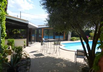 Vente Maison 8 pièces 236m² Bougé-Chambalud (38150) - Photo 1