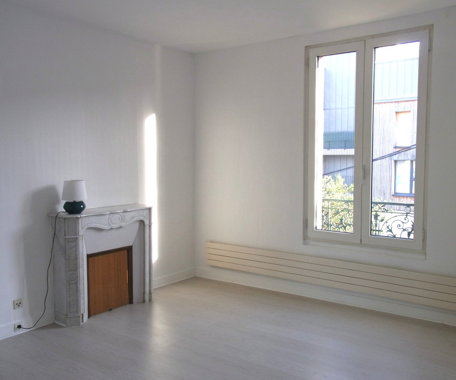 Location Appartement 2 pièces 48m² Chantilly (60500) - photo
