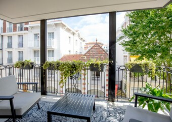 Vente Appartement 3 pièces 80m² Arcachon (33120) - Photo 1