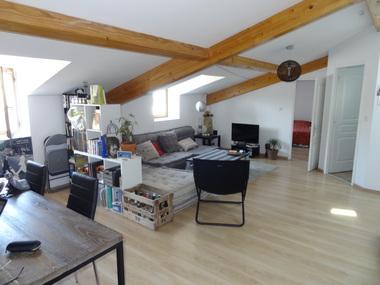 Vente Appartement 3 pièces 65m² Montélimar (26200) - photo