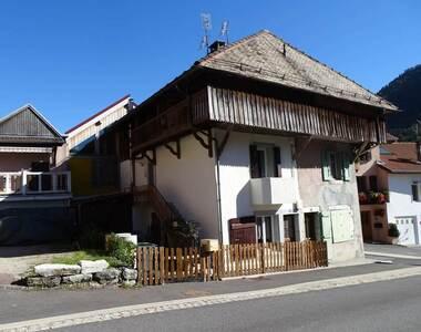 Vente Maison / Chalet / Ferme 4 pièces 85m² Saint-Jeoire (74490) - photo