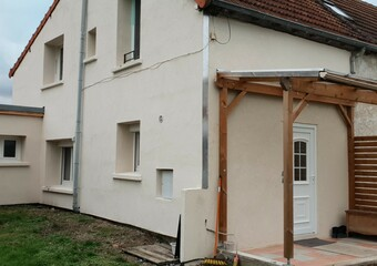 Location Maison Hauterive (03270) - Photo 1