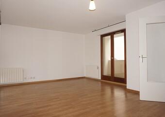 Location Appartement 4 pièces 98m² Meylan (38240)