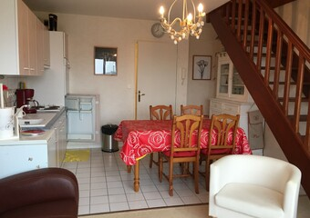 Vente Appartement 3 pièces 52m² Cucq (62780) - Photo 1
