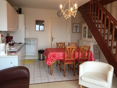 Vente Appartement 3 pièces 52m² Cucq (62780) - photo