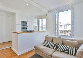 Vente Appartement 4 pièces 66m² Paris 17 (75017) - Photo 1