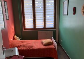 Vente Appartement 2 pièces 37m² Vichy (03200)