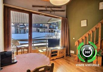 Sale Apartment 3 rooms 42m² LA PLAGNE MONTALBERT - photo
