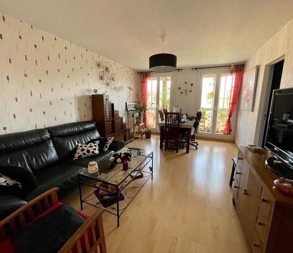 Vente Appartement 4 pièces 80m² Blagnac (31700) - photo