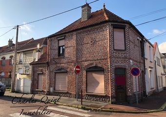 Sale House 5 rooms 82m² Hesdin (62140) - photo