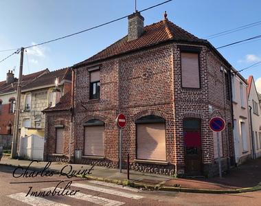 Sale House 5 rooms 82m² Hesdin (62140) - photo