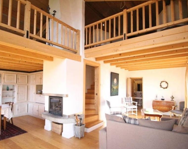 Vente Maison / chalet 7 pièces 220m² Passy (74190) - photo