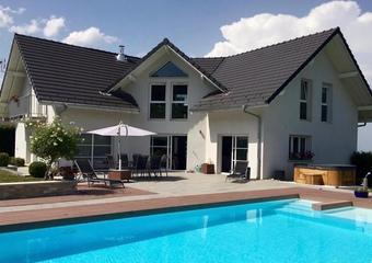 Vente Maison 7 pièces 225m² Pers-Jussy (74930) - Photo 1