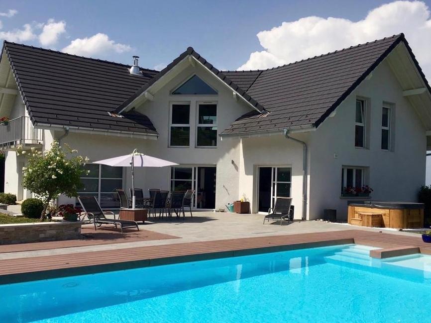 Vente Maison 7 pièces 225m² Pers-Jussy (74930) - photo