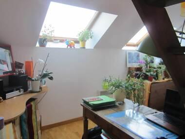 Location Appartement 1 pièce 32m² Corenc (38700) - photo