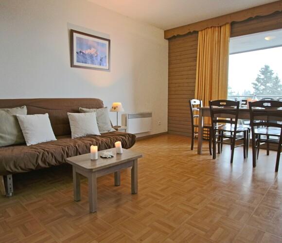 Vente Appartement 2 pièces 35m² Chamrousse (38410) - photo